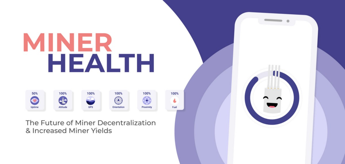 Miner Fuel—The Future of Miner Decentralization & Increased Miner Yields