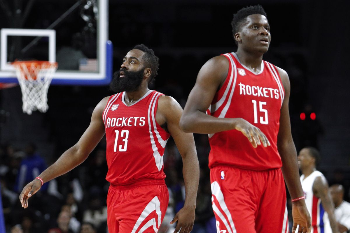 Image result for harden capela usa today