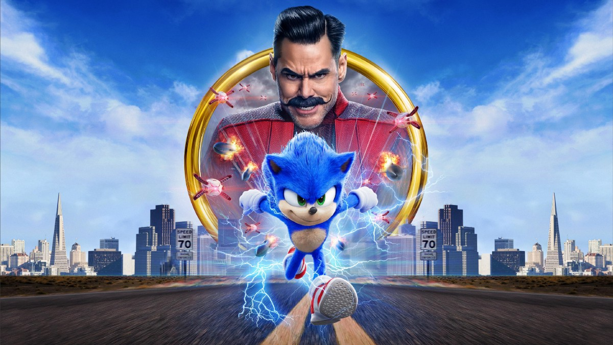 123mOVieS| WatcH Sonic the Hedgehog Online Full Movie- HD fREE