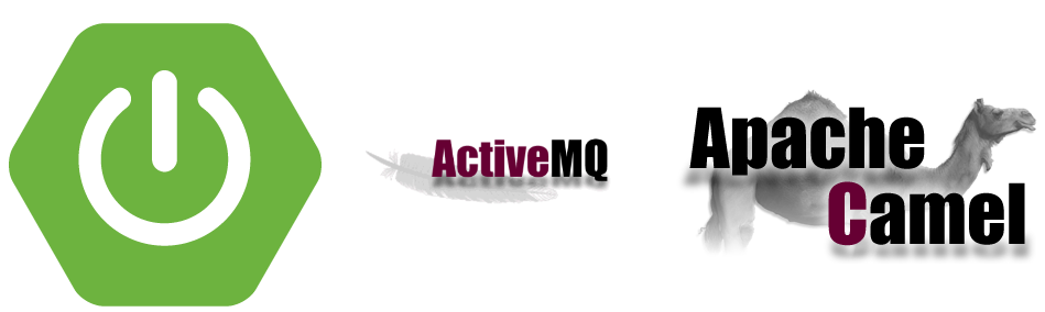 How to test Apache Camel JMS routes with Spring and ActiveMQ step by