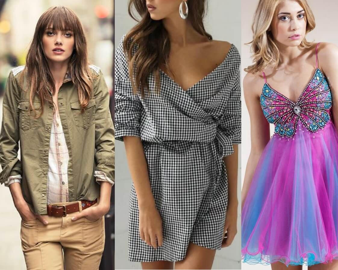 Most Wearable & Amp Popular Spring Summer 2019 Fashion Trends