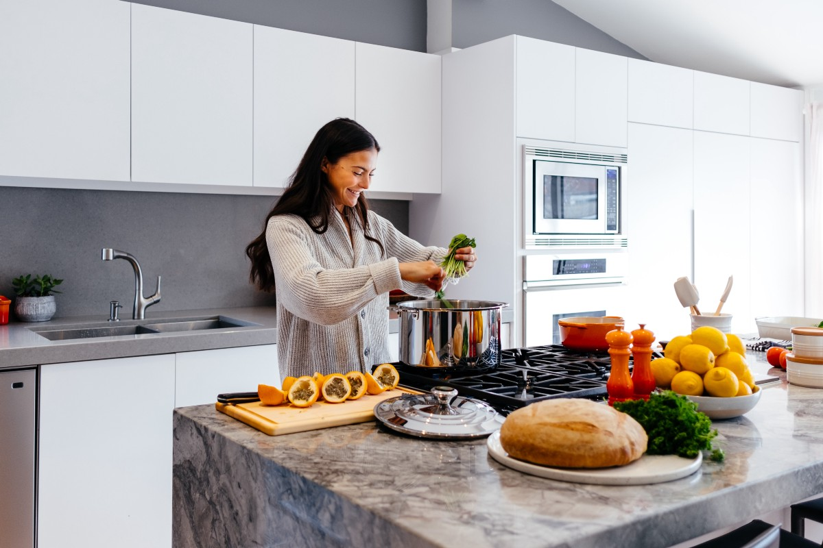 Transitional Kitchen – The New Age Remodeling Concept