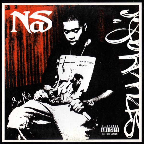 """Nas' """"One Mic"""" Is Still One Of The Best Concept Rap Songs Of"""