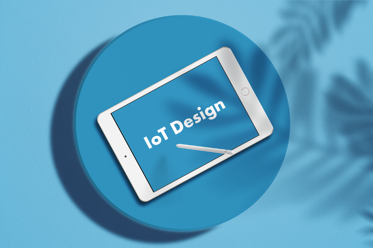 IoT Design: User Experience in a Connected World