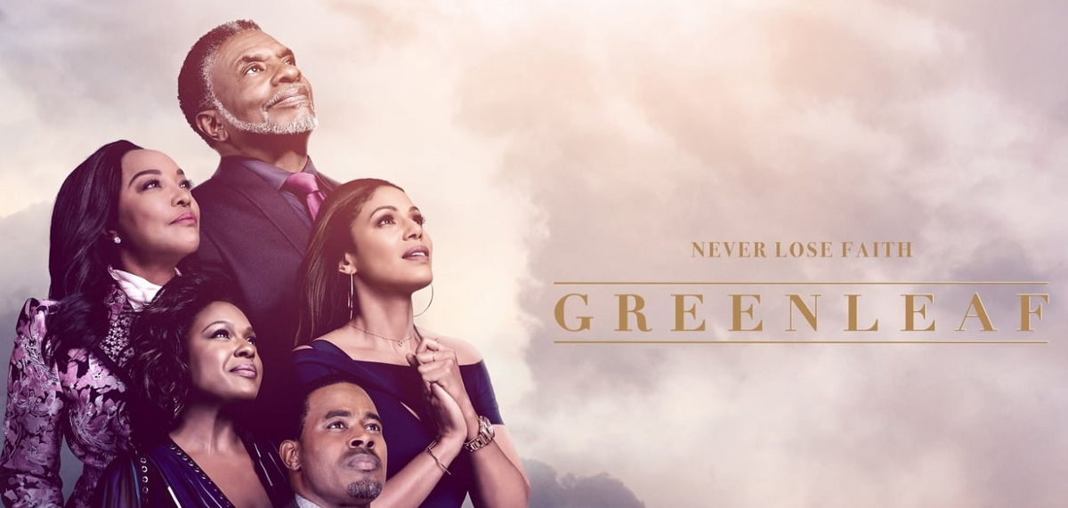 Greenleaf Season 5 Episode7 [TV Series] — OWN | by @Greenleaf ~ greenleafown #Ep7 | Aug, 2020 | Medium