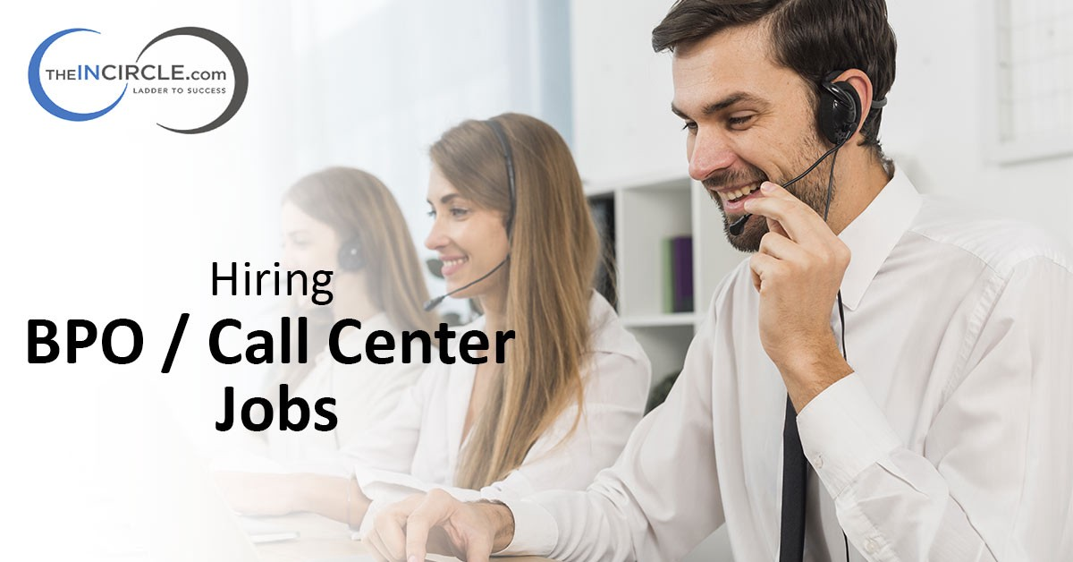 Why Fresher's Should Start Their Career with Call Center in India   by  Theincircle.Com   Medium