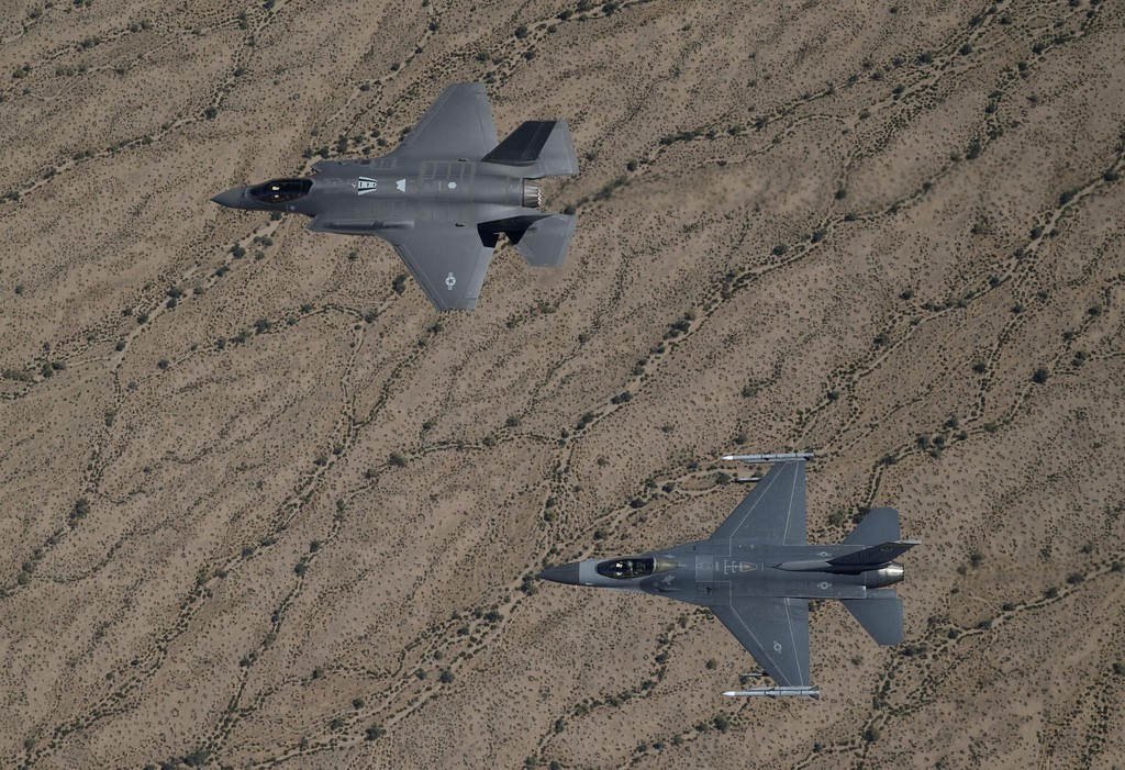 Test Pilot Admits the F-35 Can't Dogfight - War Is Boring - Medium