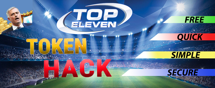 top eleven android hack tokens free download