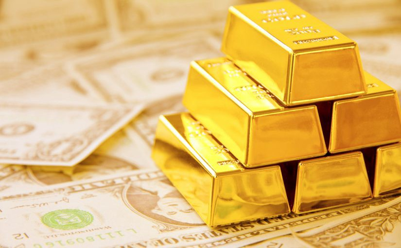 Gold is Money — An Introductory Argument for the Yellow Metal