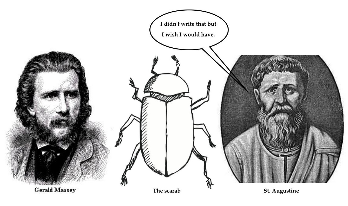 What Jesus Has In Common with the Dung Beetle: Things You