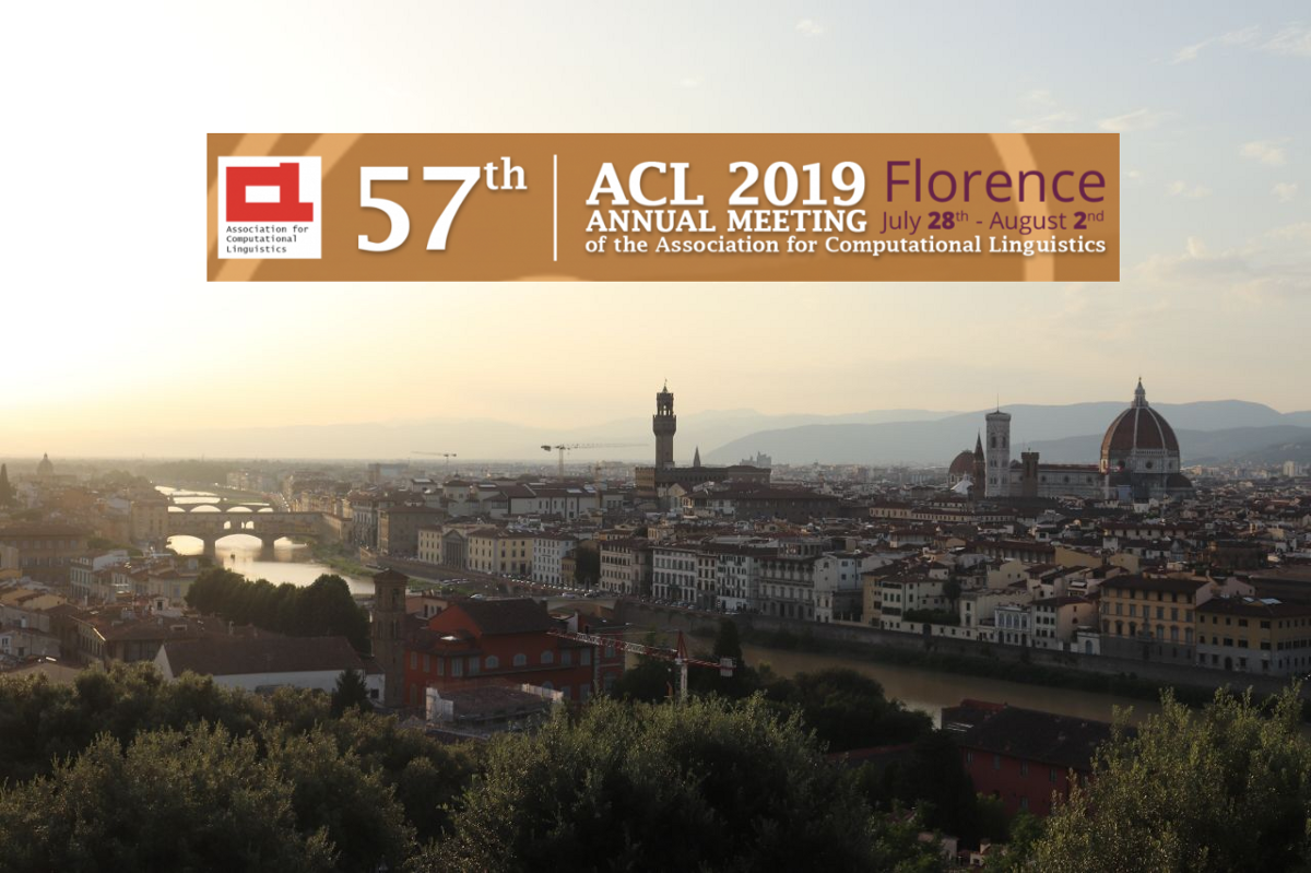 Knowledge Graphs in Natural Language Processing @ ACL 2019