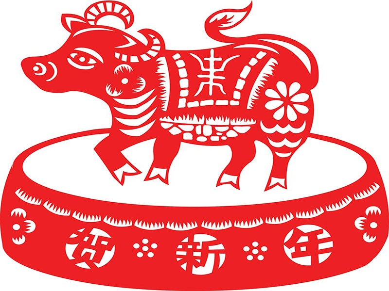 Year of the Ox | Chinese Zodiac: Ox | 2019 Fortune