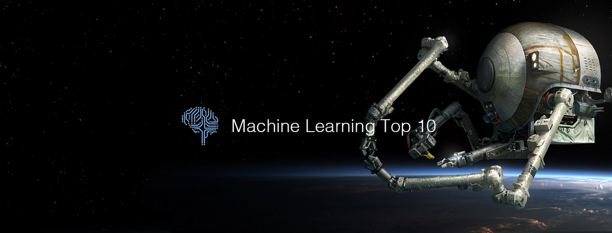 Machine Learning Top 10 Articles for the Past Month (v.May 2019)