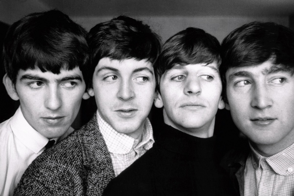 The Funny Unexpected Stories Behind The Beatles Best Loved Songs By C Y Gopinath Medium