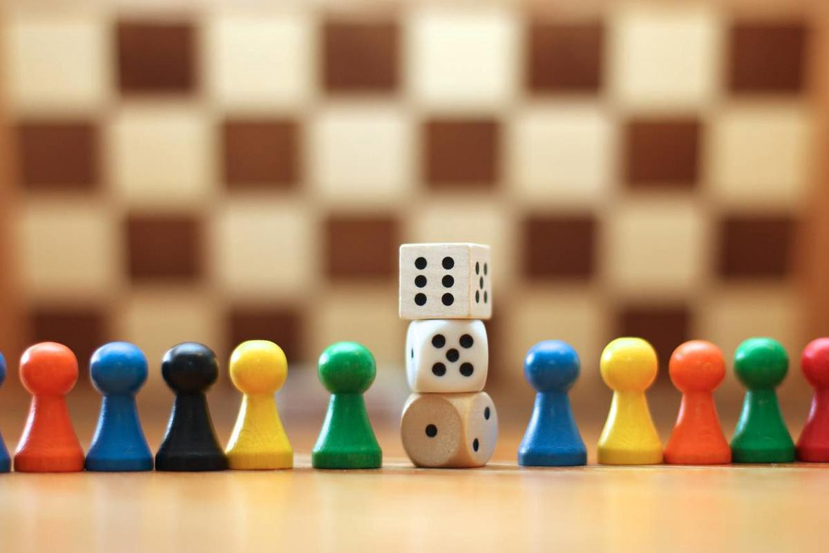 Tabletop Games/Board Games and How To Be The Best At Having Fun