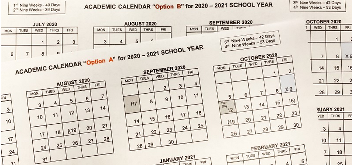 Spring 2020 Academic Calendar.School Times May 8 2019 Richardson Isd Newsdesk Medium