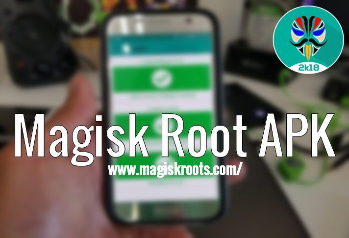 Magisk Root APK - John Wu - Medium