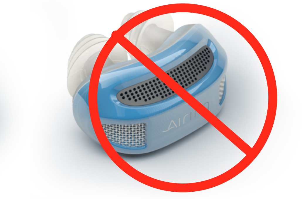 Airing micro-CPAP appears to be a scam - Joshua Dance - Medium