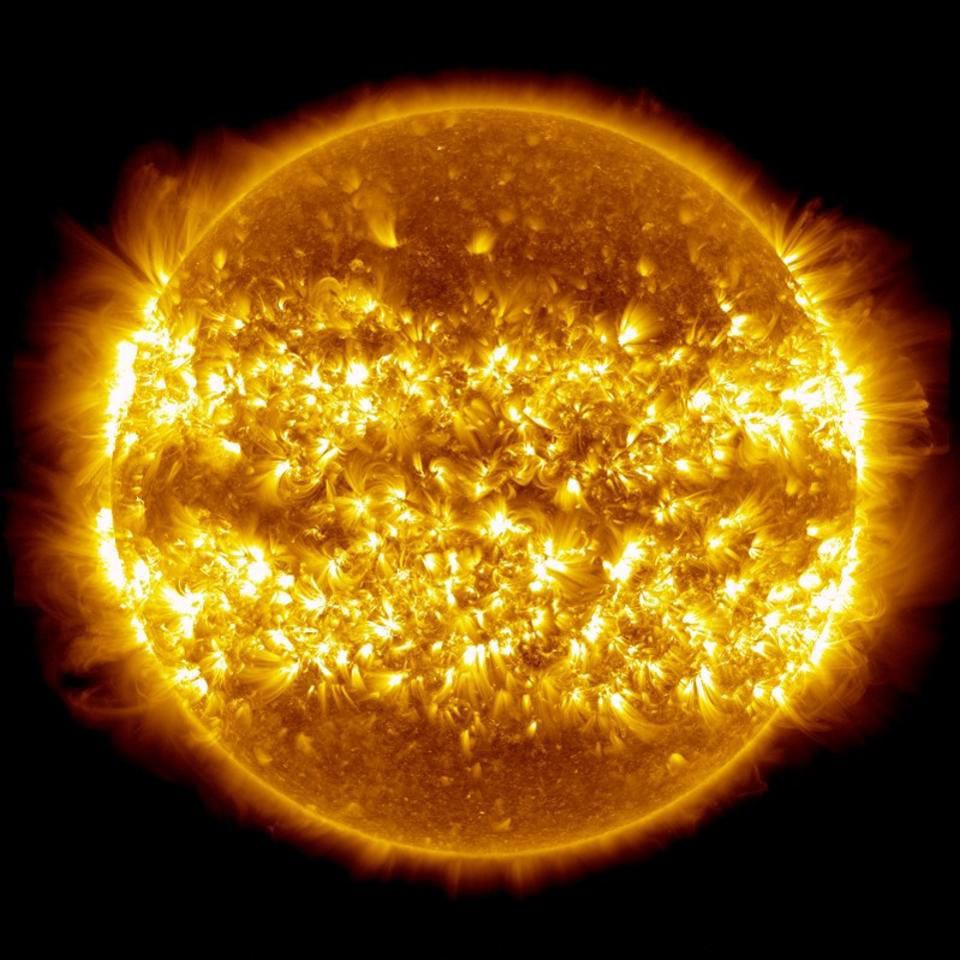 Our Sun Is Lighter Than Ever, And The Problem Is Getting Worse