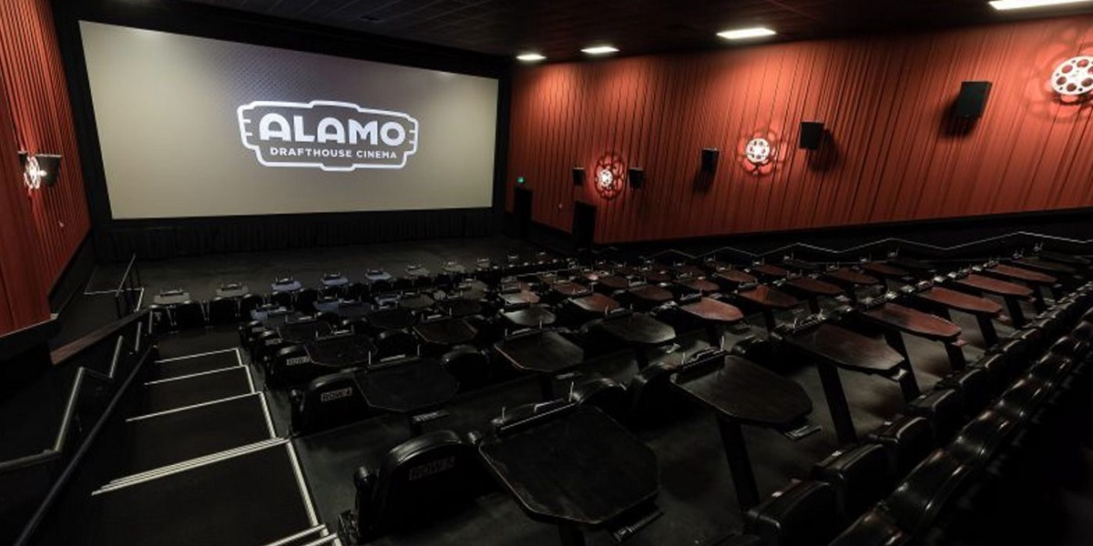 Remember the Alamo Drafthouse