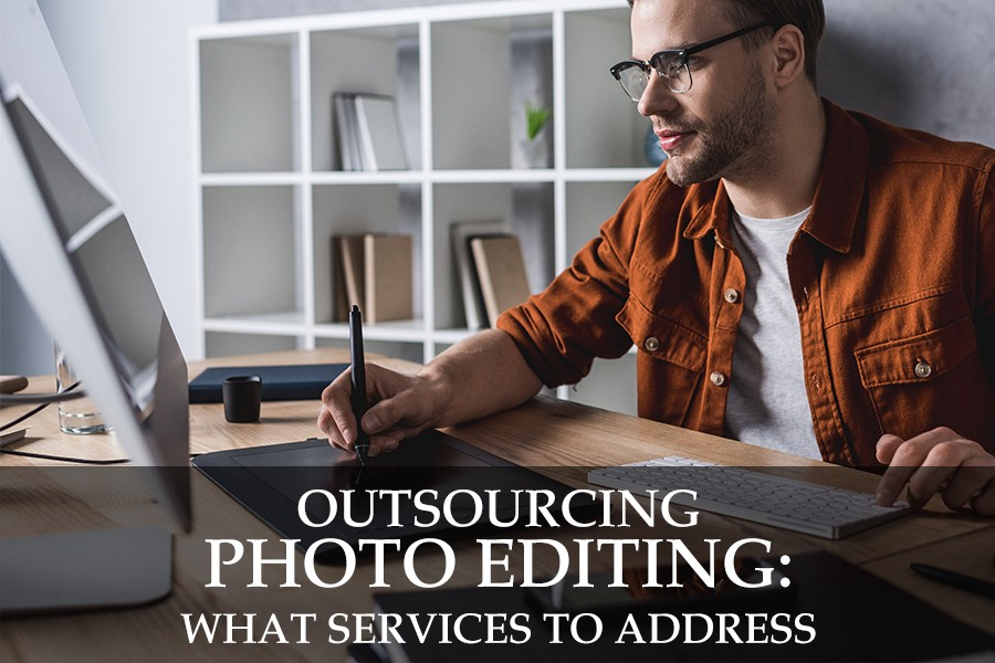 outsourcing photos