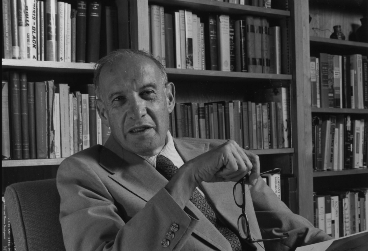 Peter Drucker: How to (Actually) Manage Your Time