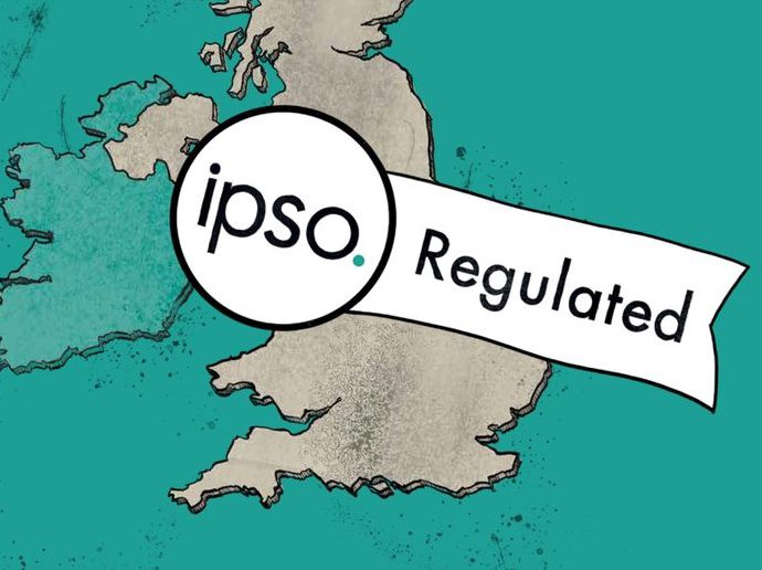The IPSO File: How to Bang Your Head Against a Brick Wall