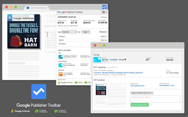 """5 """"Must-have"""" Chrome Extensions For Any Website Owner"""