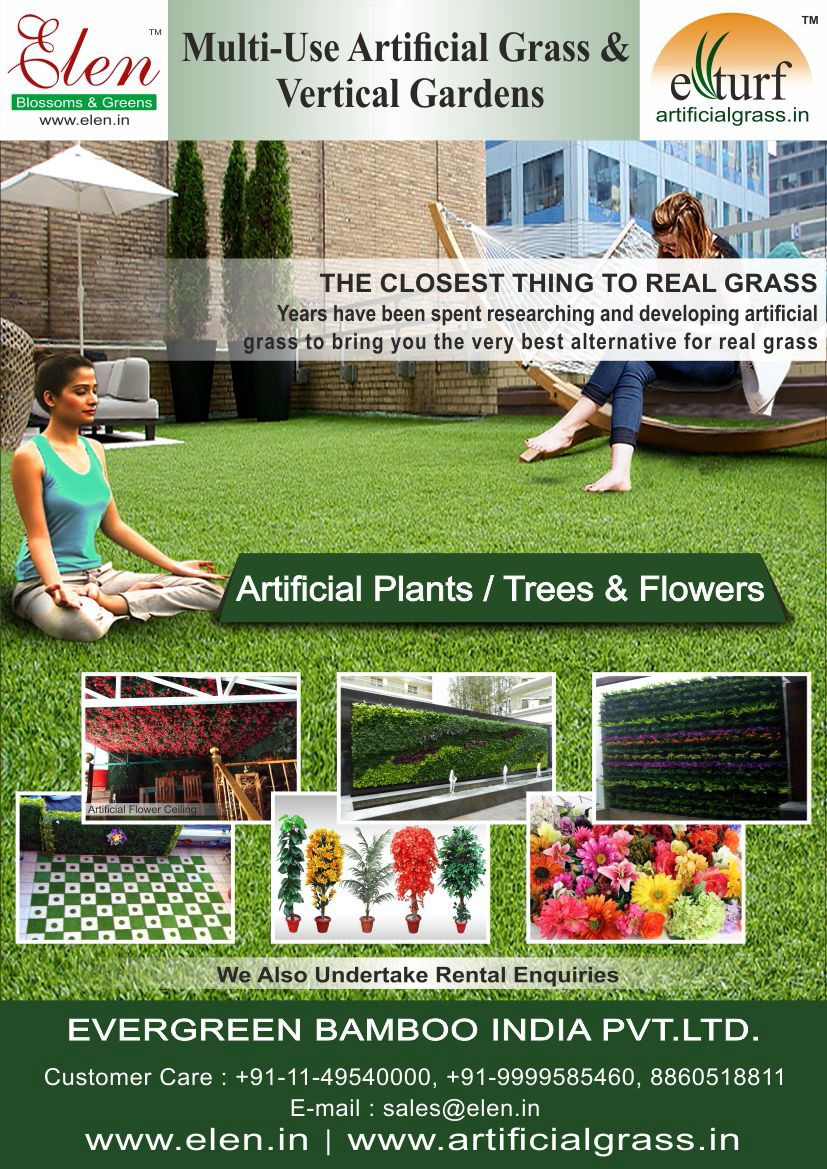 Where will you get the best from artificial plants wholesale