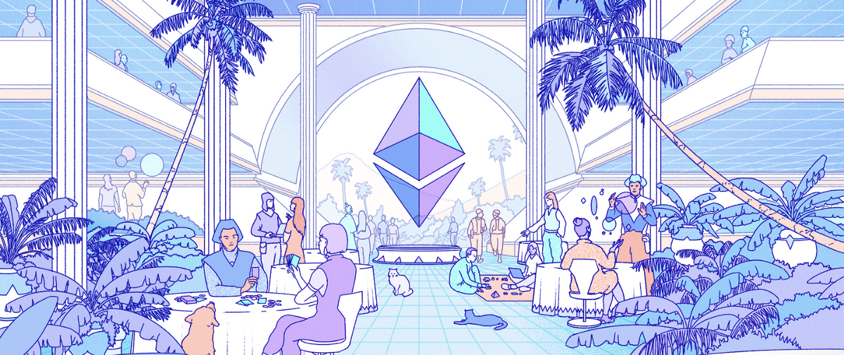 Zero to One: Notes about Innovation on Ethereum