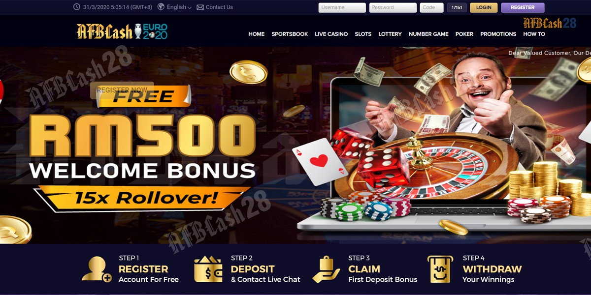 Best Online Casino Free Bonus 2020 Afbcash Co By Afbcashco