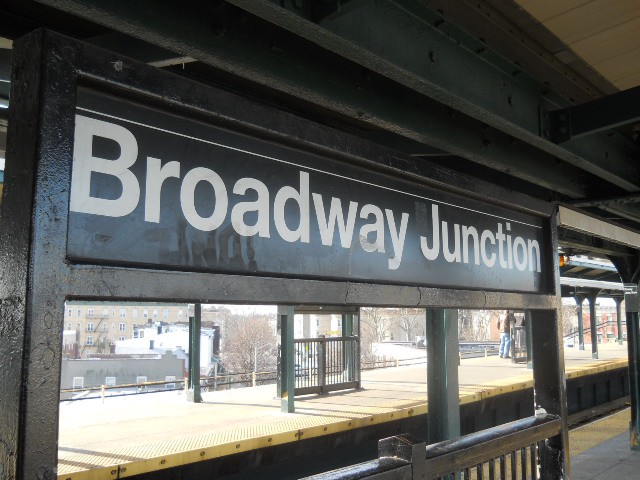 Brooklyn: Why it's Time to Move to Broadway Junction
