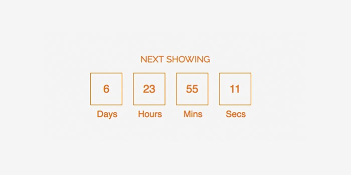 How to Create a Countdown Widget for your Website