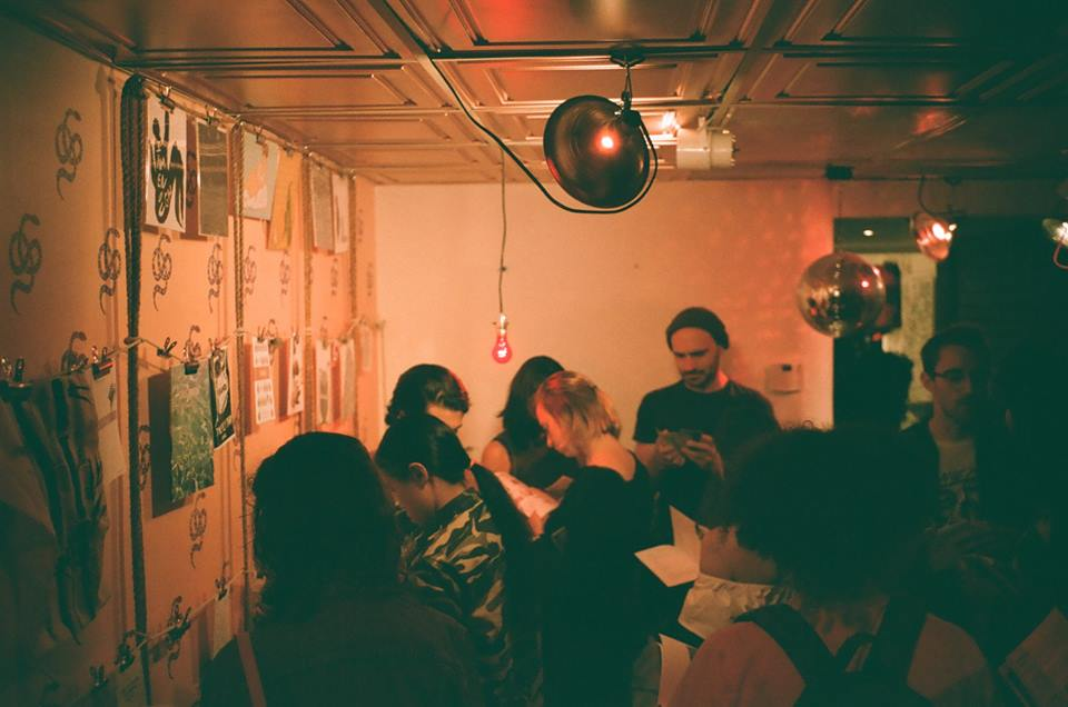 What NYC's Zine Culture Means for Marginalized Writers