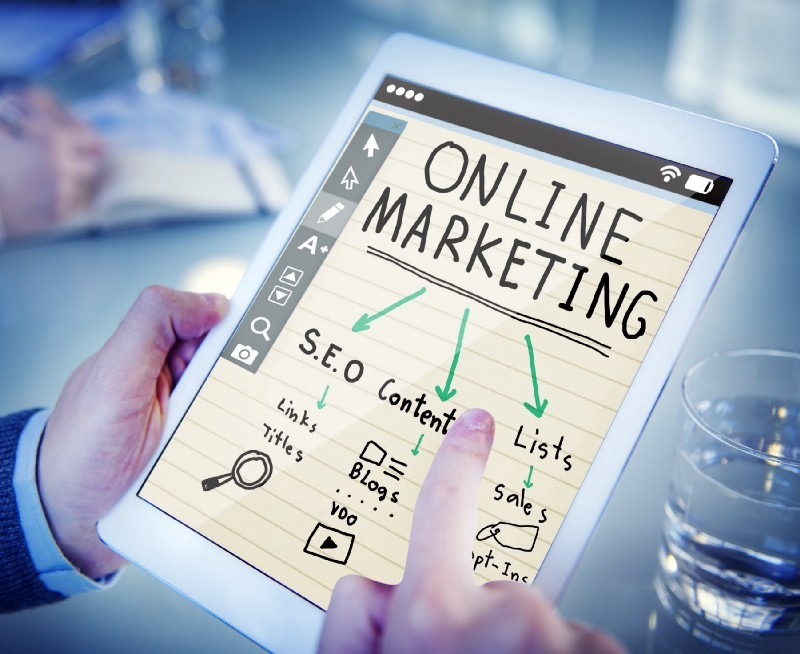Best Digital Marketing Training Institute in Chennai with Placements