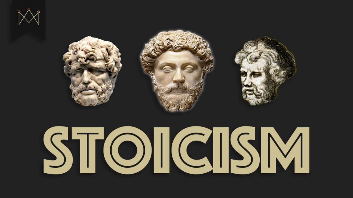 5 Stoic lessons from Epictetus's Enchiridion (Handbook) to live by daily