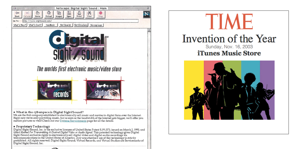 SightSound Versus Apple, and the Death Squad for Patents