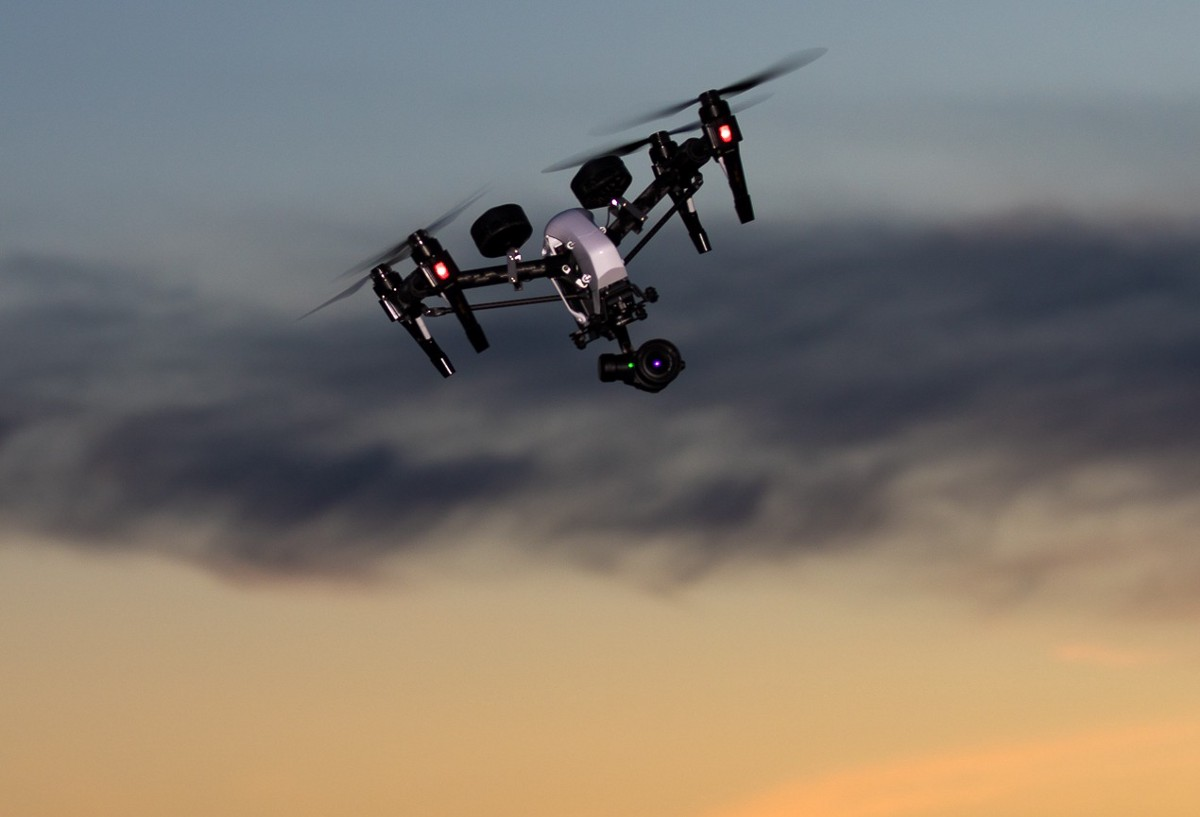 12 Aerial Photography Gadgets For Your Best Shots