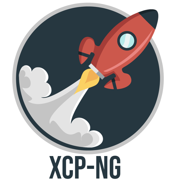 XCP-ng an open source alternative to XenServer - Marc-André