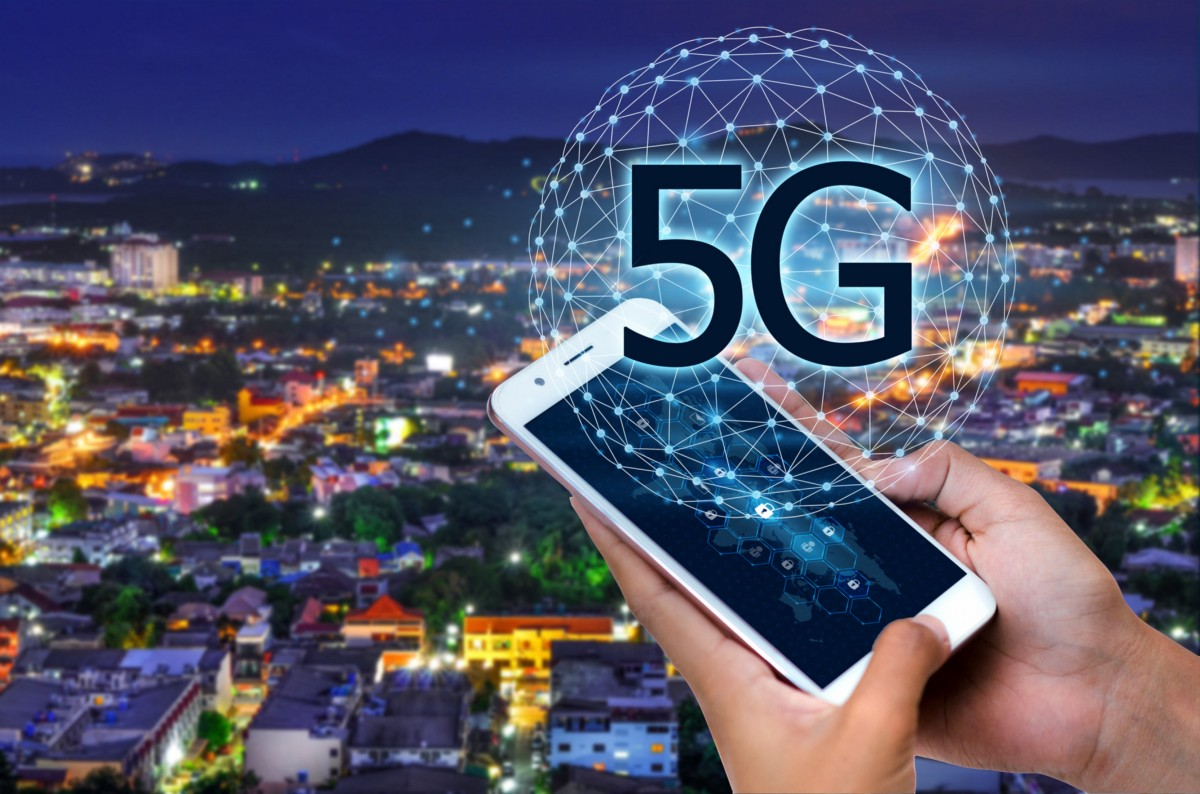 Wireless Infrastructure Evolves as Industry Moves Toward 5G