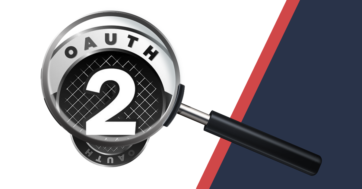 What is going on with OAuth 2 0? And why you should not use