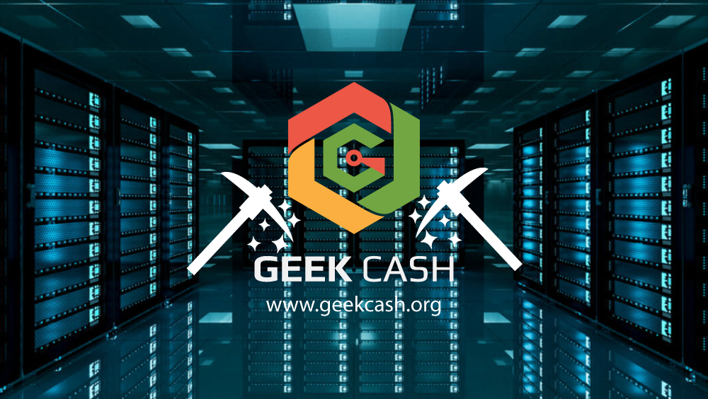 How to setup own Mining Pool step by step - GeekCash - Medium
