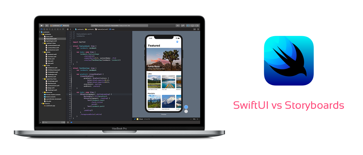 SwiftUI vs. Auto Layout: Pros and Cons of Each Approach