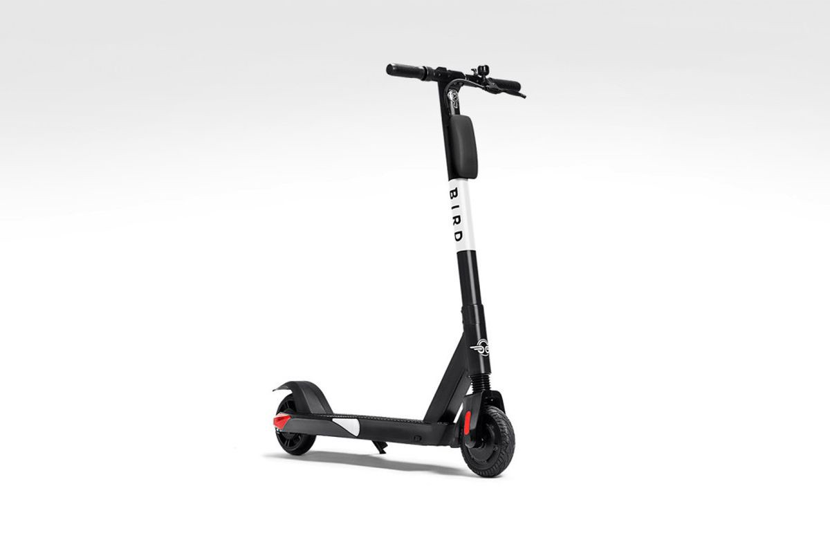 """Breaking down the """"Electric Scooter"""" phenomenon  - 1-One"""
