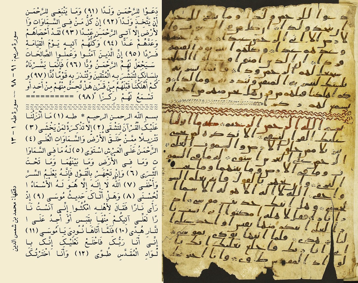 Scriptures (Books) - Uncorrupted Islam - Medium