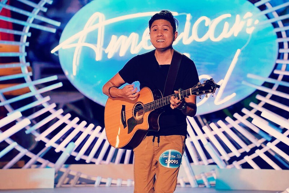 "Why you didn't see my audition on ""American Idol"" and probably never"