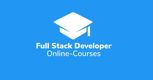 The Very Best Full Stack Developer Courses on Udemy [NEW UPDATE]