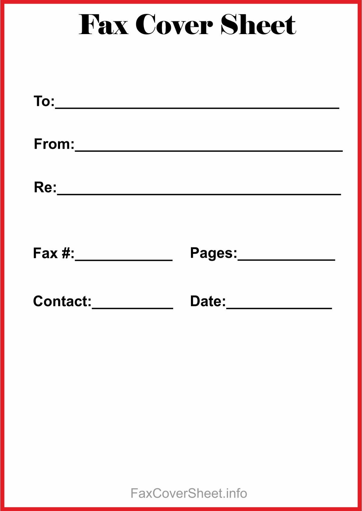 How to fax from computer. These days in fact send a fax online Throughout Fax Cover Sheet Template Word 2010