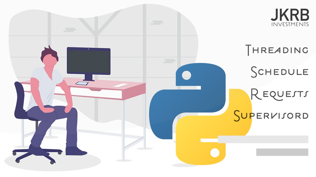 Creating Supervisors in Python with Multi-Threading and Process Manager