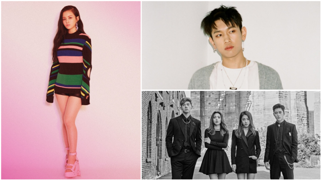 Korea in the Spotlight at South by Southwest Music Festival 2018